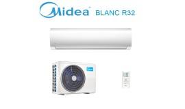 Midea Blanc 24000 BTU R32 inverter MA-24NXD0/MA-24N8D0