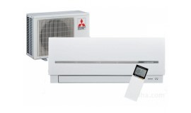Mitsubishi Electric 12000 BTU inverter MSZ-SF35VE + MUZ-SF35VE