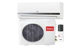GALANZ AC-12HP33 Inverter R410 12000 BTU