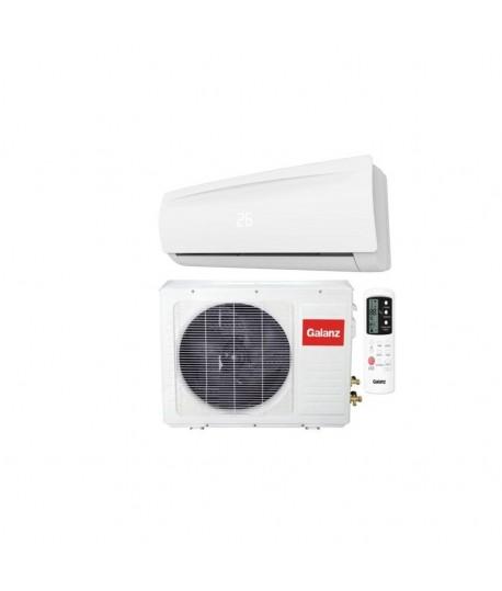 GALANZ AC-12L77 Inverter R410 12000 BTU