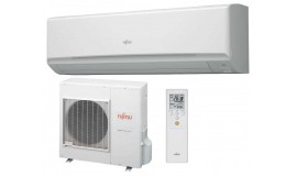 Fujitsu 28000 BTU inverter ASYG30LMTA + AOYG30LMTA