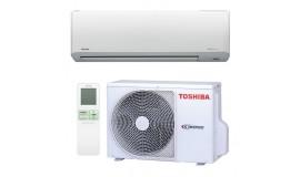 Toshiba 12.000 BTU inverter