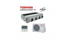 Toshiba 38.000 BTU inverter