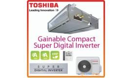 Toshiba 24.000 BTU inverter