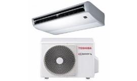 Toshiba 60.000 BTU inverter